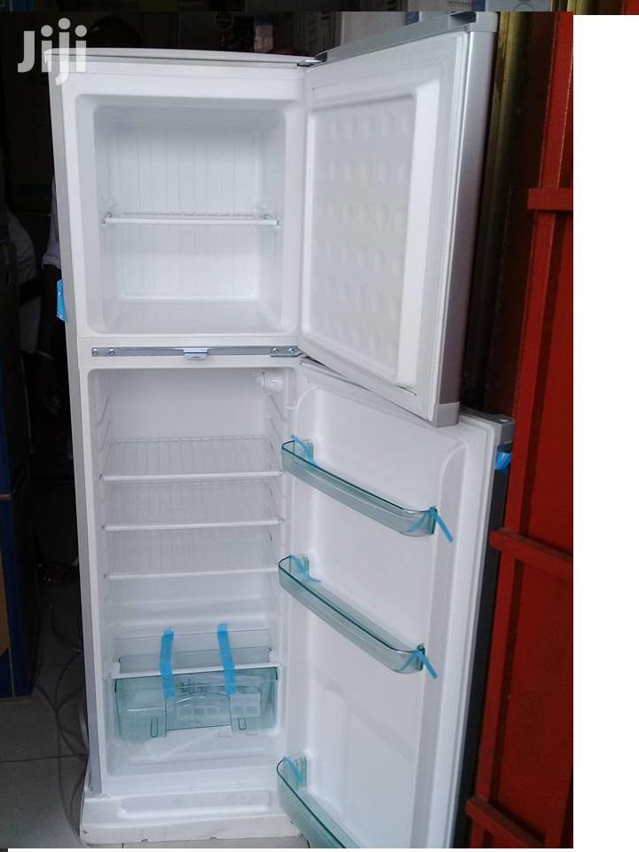 Nice Nasco 222hd Top Freezer Fridge