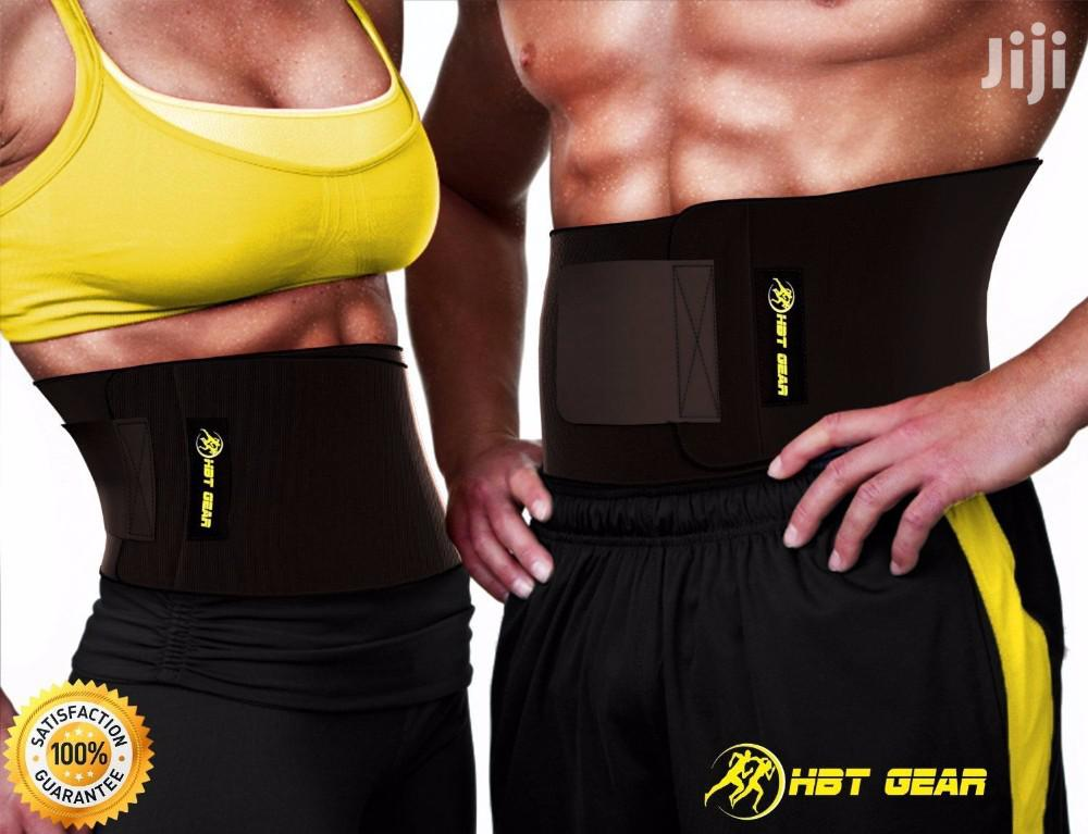 Waist Trimmer by HBT Gear - Trim Belt | Clothing Accessories for sale in Achimota, Greater Accra, Ghana