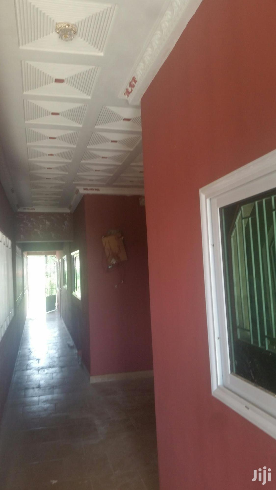 Newly Built Executive 2 Bedroom Flat Around Amasaman.