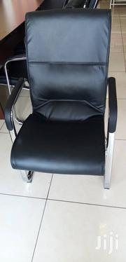 Chair - Black Executive Chair   Furniture for sale in Greater Accra, Bubuashie