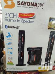 Sayona Woofer   Audio & Music Equipment for sale in Greater Accra, Accra Metropolitan
