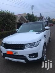 Land Rover Range Rover Sport 2015 White | Cars for sale in Greater Accra, East Legon