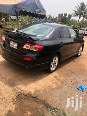 Toyota Corolla 2013 Black   Cars for sale in Greater Accra, Adenta Municipal