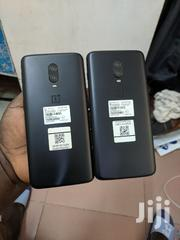 OnePlus 6T McLaren Edition 256 GB Black   Mobile Phones for sale in Greater Accra, Odorkor