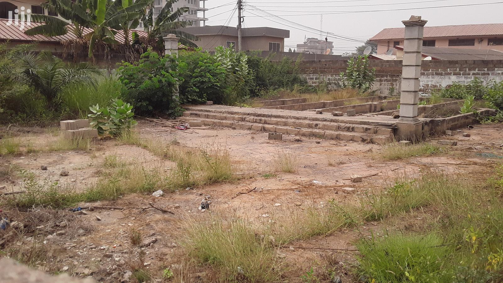 Nyaniba Estate, OSU, ACCRA: LEASE..!!! 0.23 Acre Development Land | Land & Plots for Rent for sale in Osu, Greater Accra, Ghana