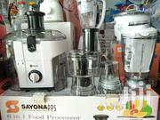 Sayona 6-In-1 Food Processor   Kitchen Appliances for sale in Greater Accra, Ga South Municipal