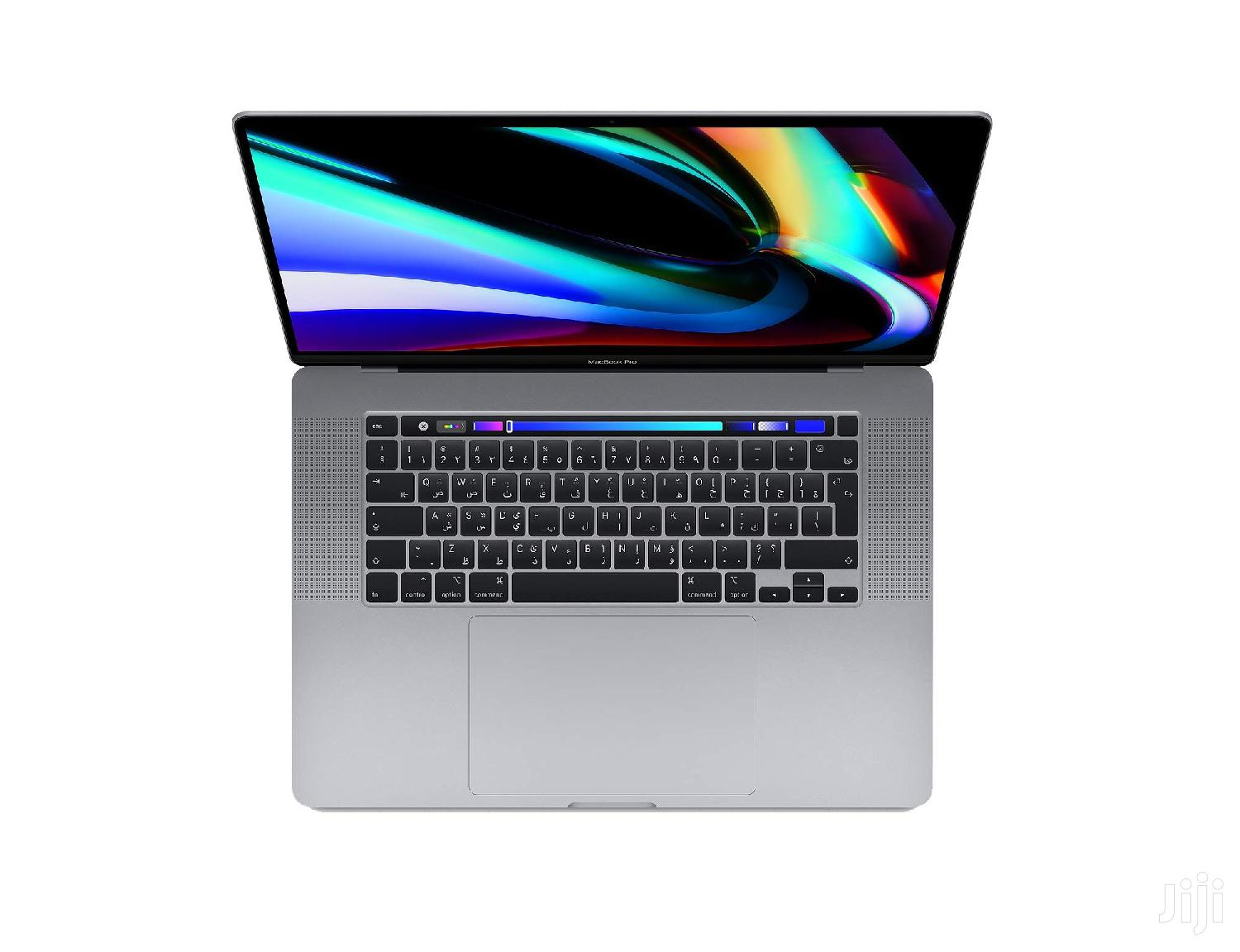 New Laptop Apple MacBook Pro 16GB Intel Core I9 SSD 1T | Laptops & Computers for sale in Adenta Municipal, Greater Accra, Ghana