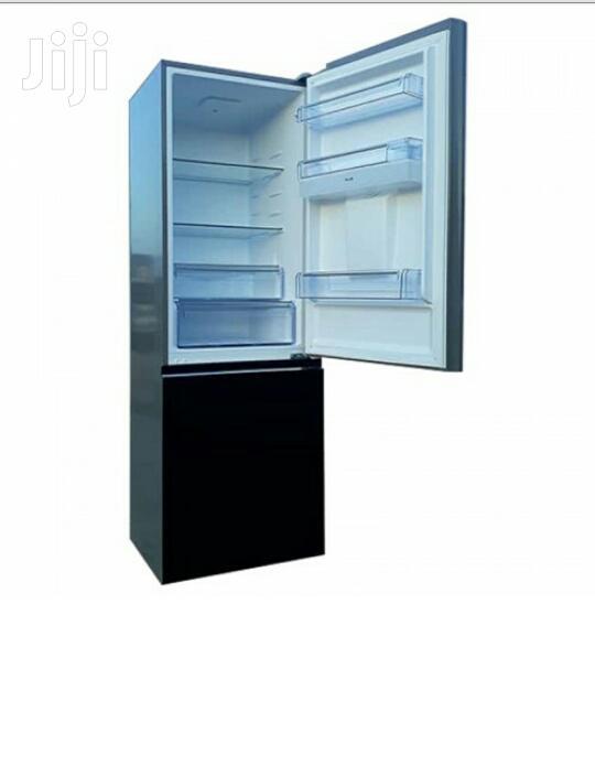 Pearl 309L Bottom Freezer Refrigerator PF-400BG