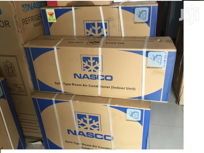 Nasco 1.5hp Awesome Air Conditioner