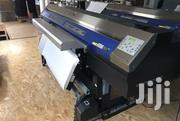 Roland Eco Solvent Print And Cut Machine | Printing Equipment for sale in Greater Accra, Lartebiokorshie
