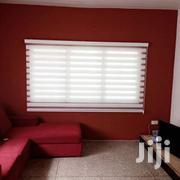 Radiant White Window Blinds Curtains | Home Accessories for sale in Greater Accra, Tema Metropolitan