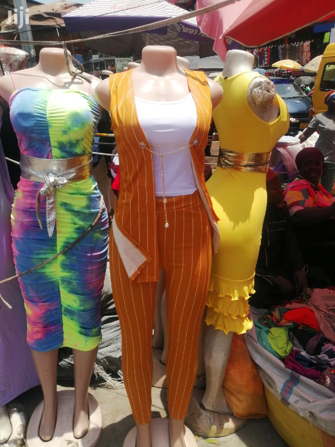 3 Piece Ladies Wear | Clothing for sale in Accra New Town, Greater Accra, Ghana