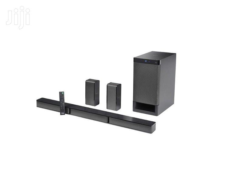 Quality Sound Sony HT-RT3 Real 5.1ch Dolby Digital Sound Bar System