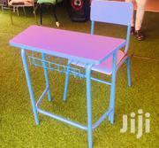 Learning Chair And Desk | Children's Furniture for sale in Greater Accra, Adabraka