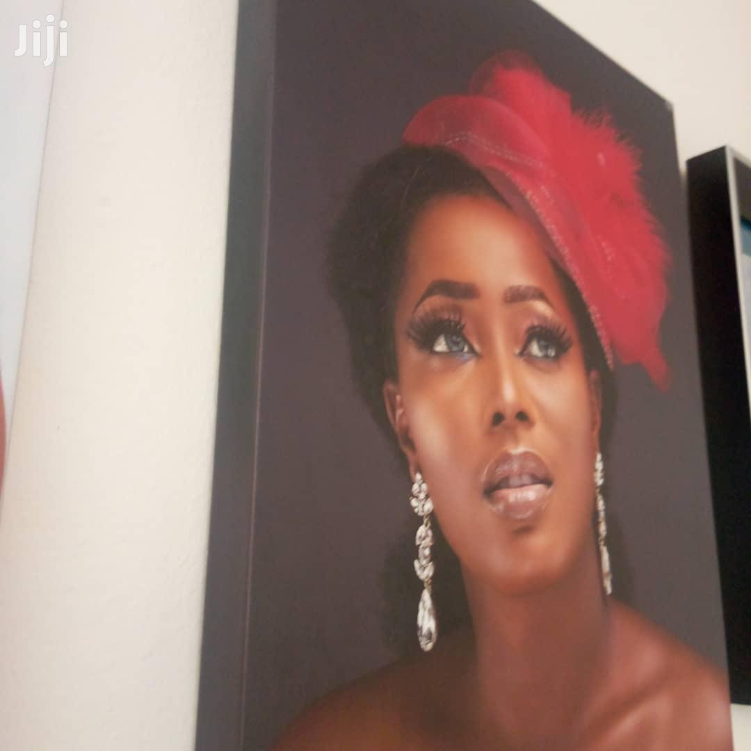 Canvas Frame   Arts & Crafts for sale in Ga East Municipal, Greater Accra, Ghana