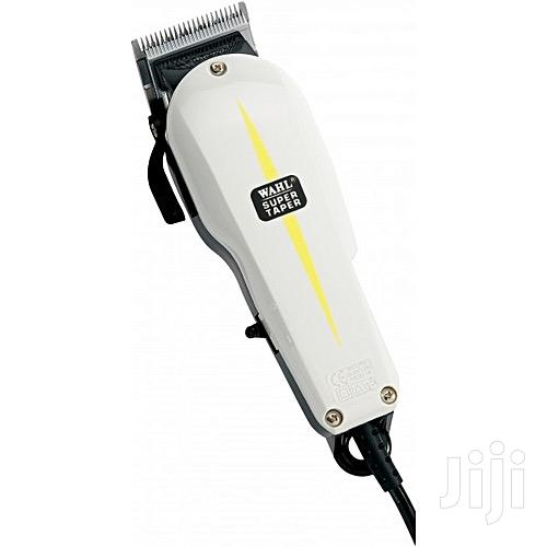 Wahl Super Taper Shaving Machine | Tools & Accessories for sale in Accra Metropolitan, Greater Accra, Ghana