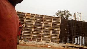 Retaining Walls /Rods/Steel/Formwork /Props/Bunker /Pillars/Concrete /