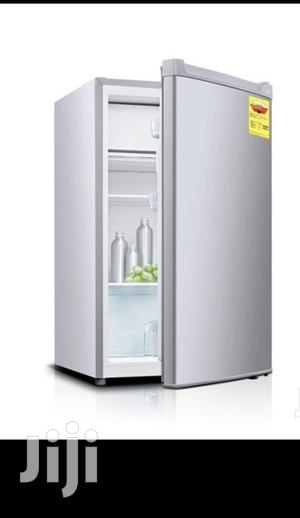 Nasco Table Top Frigde With Freezer | Kitchen Appliances for sale in Greater Accra, Accra Metropolitan