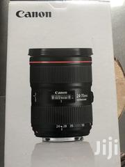 Canon EF 24-70mm F/2.8L II USM Lens | Accessories & Supplies for Electronics for sale in Greater Accra, Dansoman