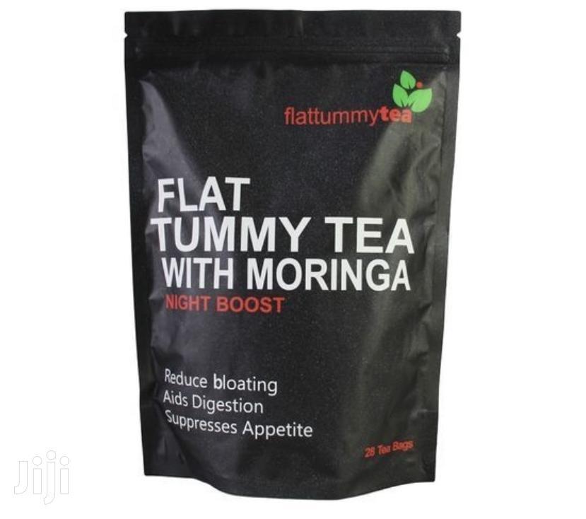 Moringa Flat Tummy Tea -28 Tea Bags