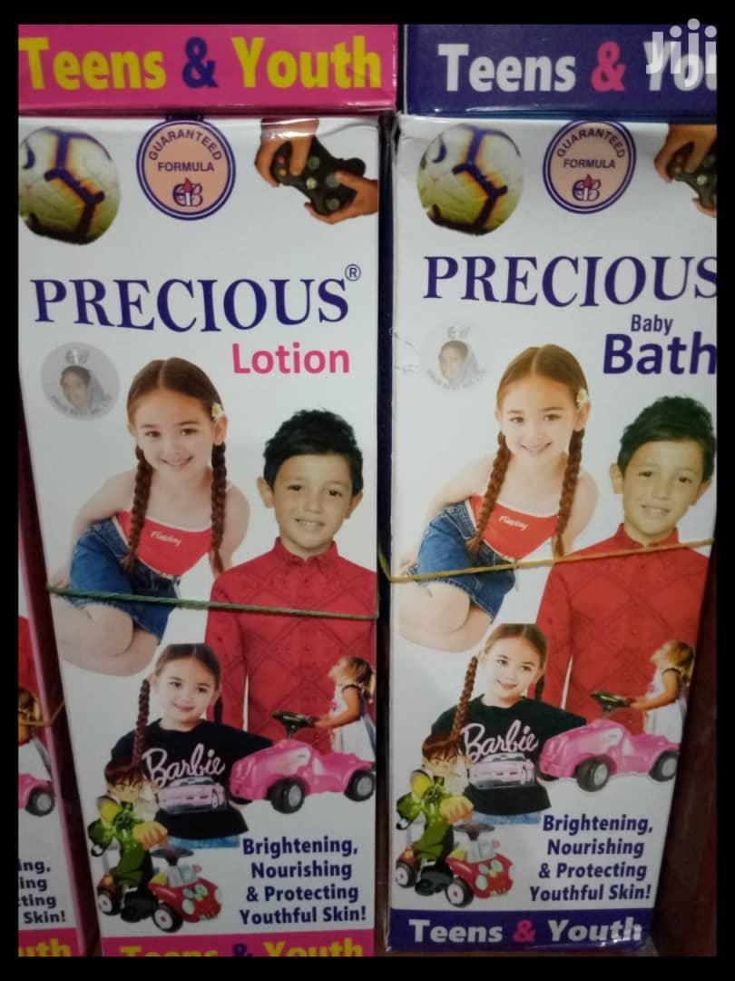 Kids Fairness Lotion   Baby & Child Care for sale in Kumasi Metropolitan, Ashanti, Ghana