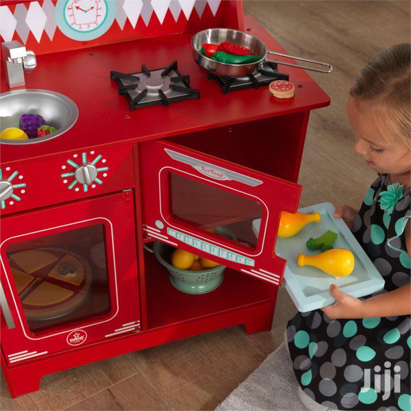 Archive: Kids Kitchen