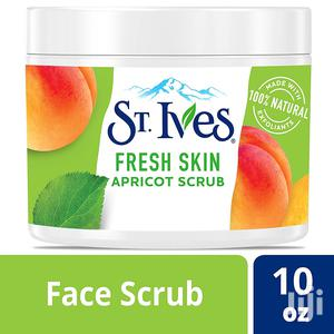 St Ives Fresh Skin Apricot Scrub | Skin Care for sale in Greater Accra, Teshie
