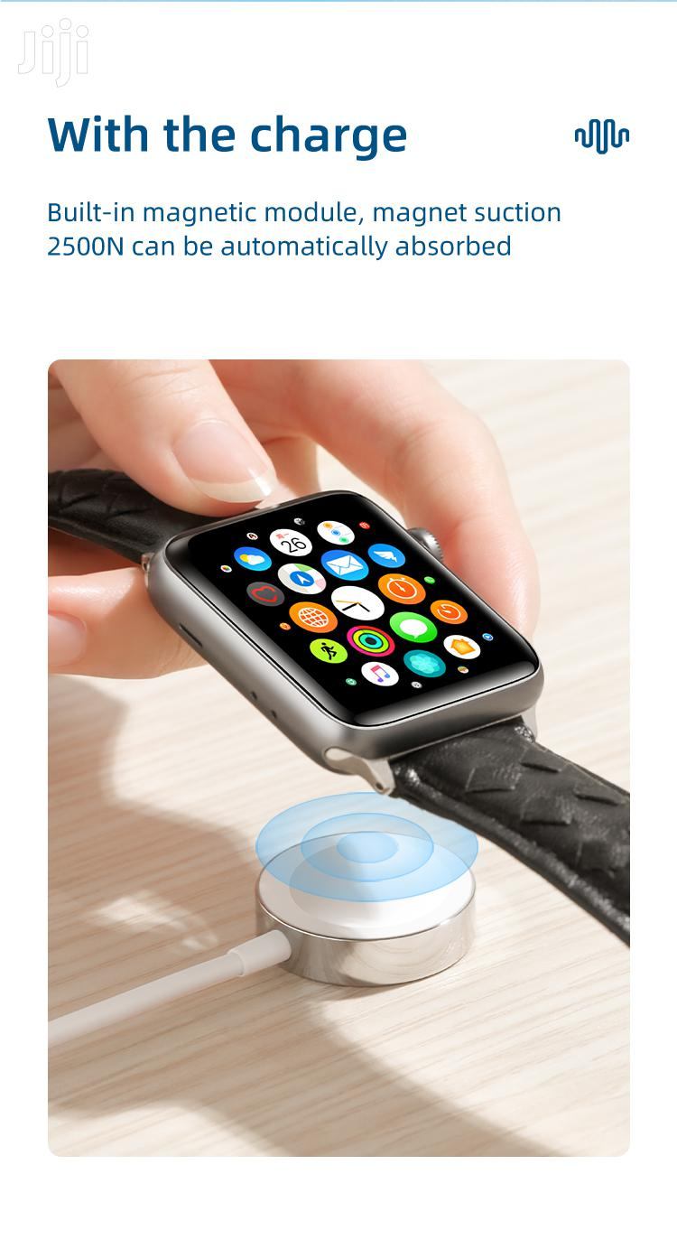 Joyroom Magnetic Apple Watch Charging Cable   Smart Watches & Trackers for sale in Dzorwulu, Greater Accra, Ghana