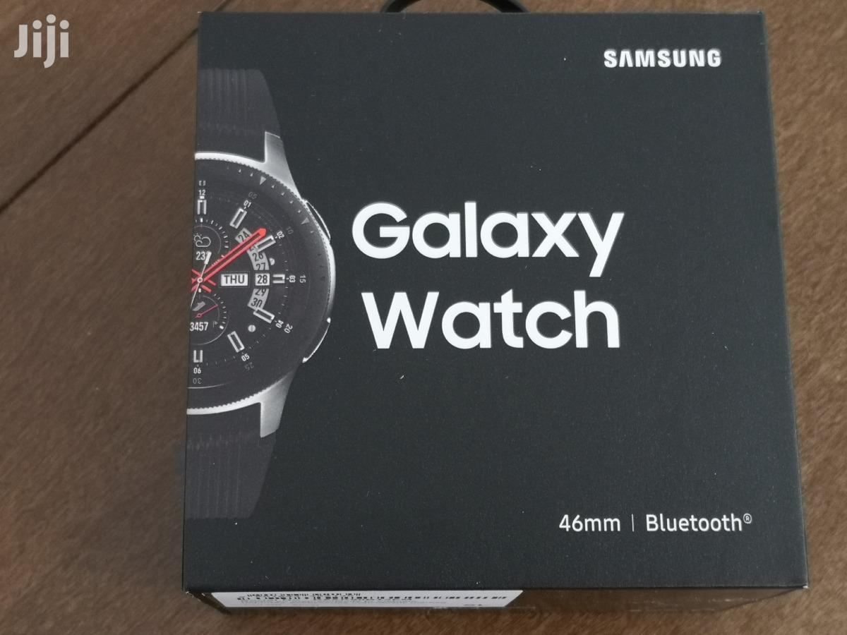 Samsung Galaxy Watch | Smart Watches & Trackers for sale in Adenta Municipal, Greater Accra, Ghana