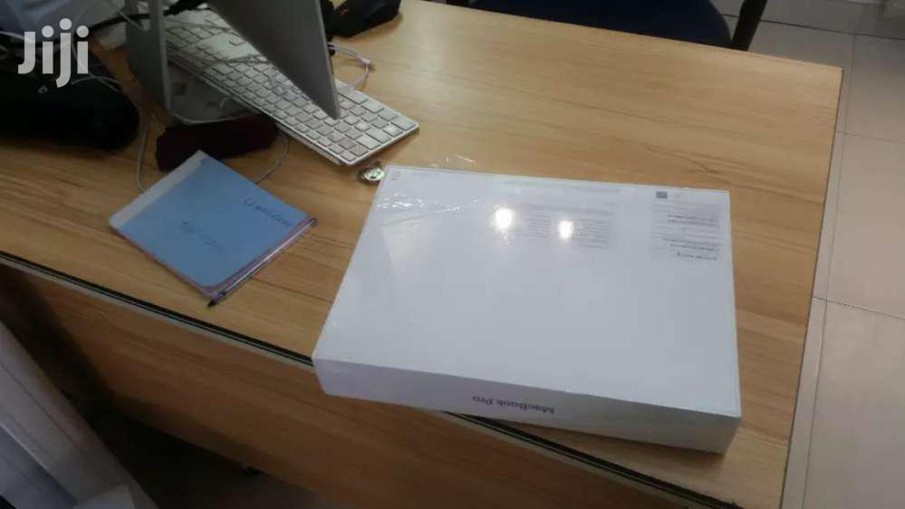 Macbook Pro I5 New In Box, Space Grey | Laptops & Computers for sale in East Legon (Okponglo), Greater Accra, Ghana