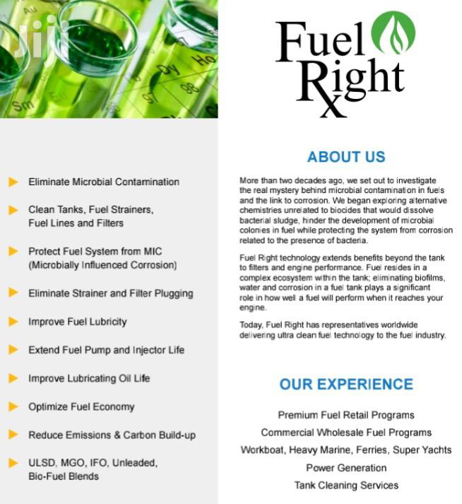 Archive: Fuel Right