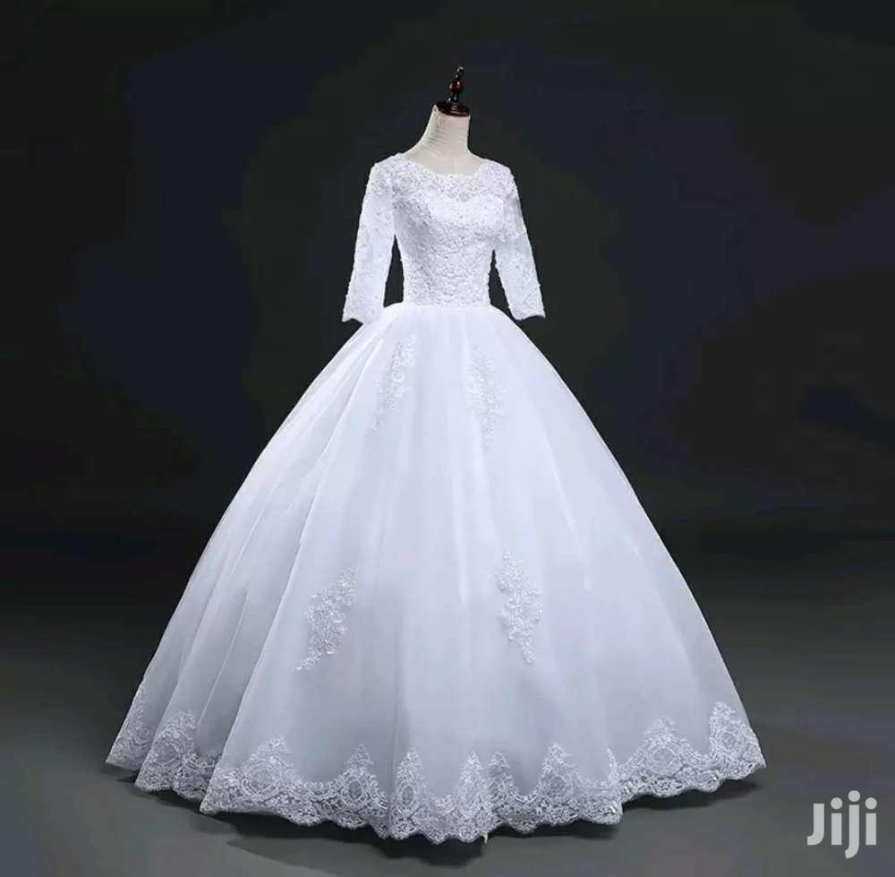 Gown For Wedding | Wedding Wear & Accessories for sale in Akweteyman, Greater Accra, Ghana
