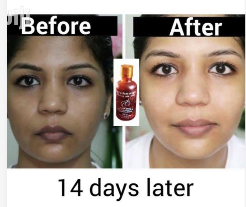 Egyptian Magic Whitening Milk Serum-30ml | Skin Care for sale in East Legon, Greater Accra, Ghana