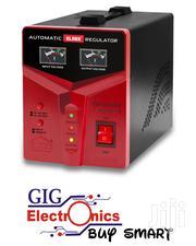Elbee Automatic Voltage Regulator 2000watt   Electrical Equipment for sale in Greater Accra, Adenta Municipal