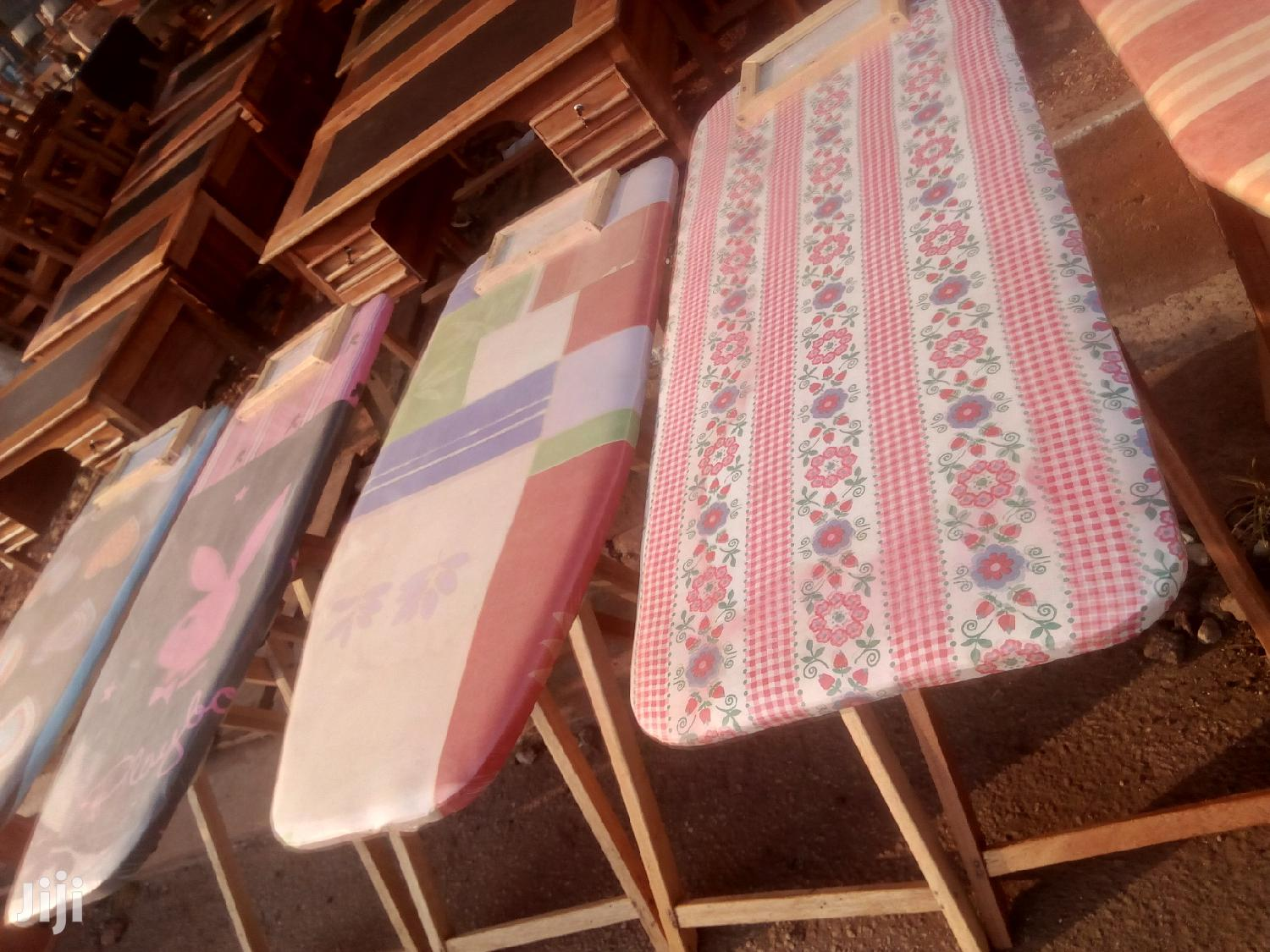 Archive: Ironing Board