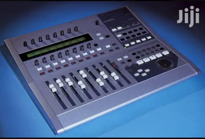 Sound Card/Yamaha Digital Mixer/Yamaha Ox1