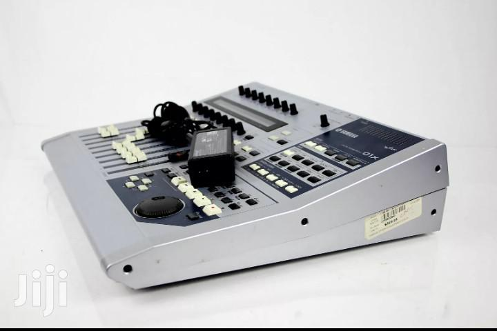 Sound Card/Yamaha Digital Mixer/Yamaha Ox1 | Audio & Music Equipment for sale in Cantonments, Greater Accra, Ghana