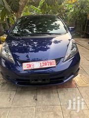 Honda Fit 2013 5D Blue | Cars for sale in Greater Accra, Asylum Down
