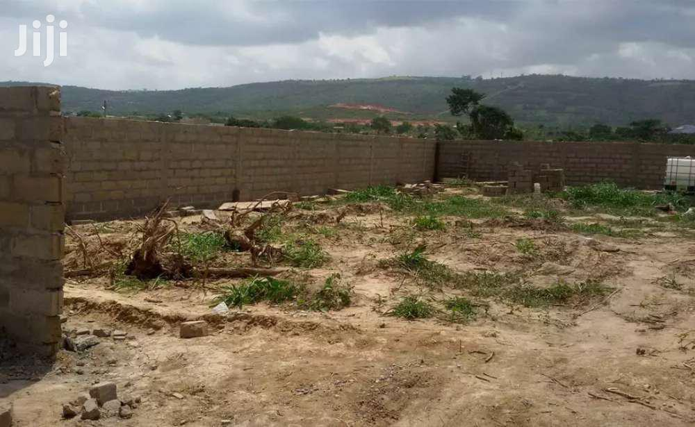 Archive: Land For Sale At Tema Community 25