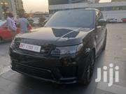 Land Rover Range Rover Sport 2019 Supercharged Dynamic Black | Cars for sale in Greater Accra, Dzorwulu