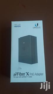 Ubiquiti Poe Injector | Networking Products for sale in Central Region, Cape Coast Metropolitan