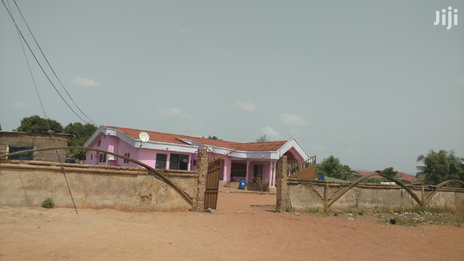 Four Bedroom Bungalow for Sale