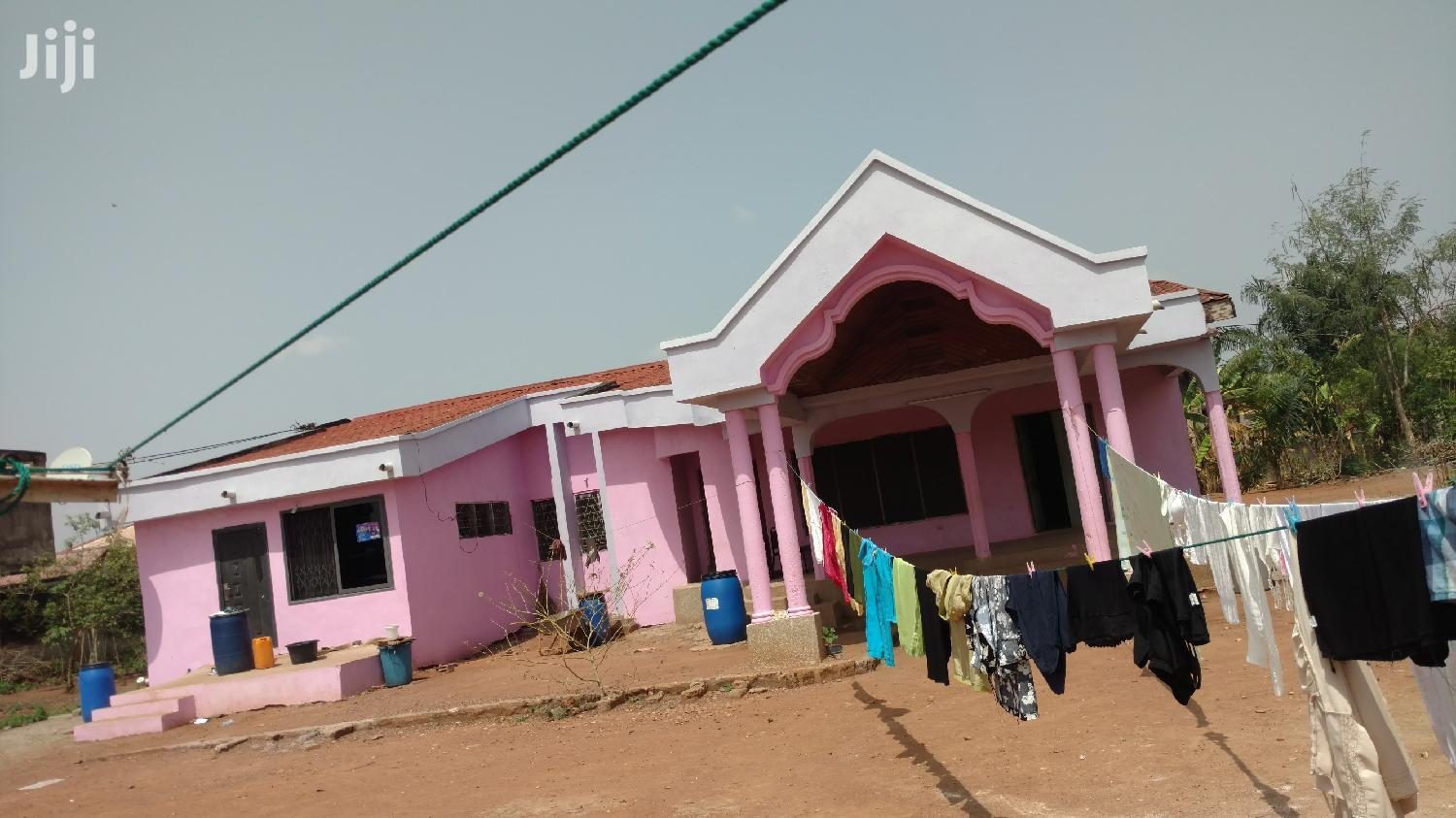 Four Bedroom Bungalow for Sale | Houses & Apartments For Sale for sale in Adenta Municipal, Greater Accra, Ghana