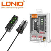 Ldnio 3 in 1 Car Charger | Accessories for Mobile Phones & Tablets for sale in Greater Accra, Dzorwulu
