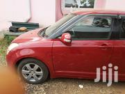 Suzuki Swift 2008 1.6 Sport Red | Cars for sale in Greater Accra, Ga South Municipal