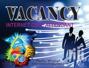 INTERNET CAFE JOB VACANCY Internet Cafe Attendant Wanted   Computing & IT Jobs for sale in Greater Accra, Ga East Municipal