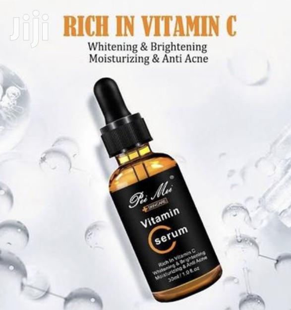 Pei Mei Vitamin C Serum 30ml Very Rich for Skin
