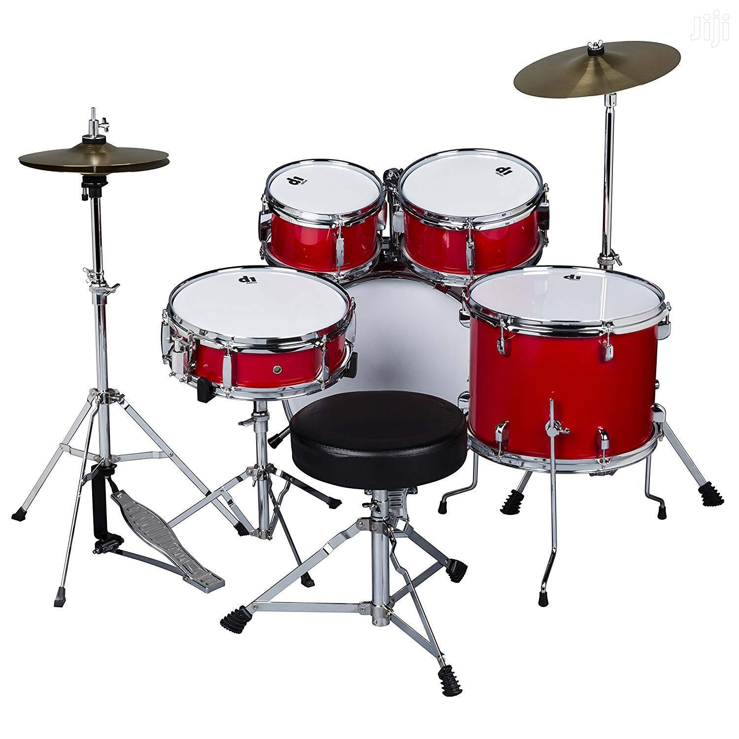 Drum Set 5 Pcs | Musical Instruments & Gear for sale in Accra Metropolitan, Greater Accra, Ghana