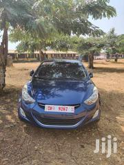 Hyundai Elantra 2013 GT Blue | Cars for sale in Greater Accra, Darkuman