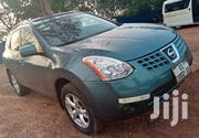 Nissan Rogue 2009 SL 4WD Green | Cars for sale in Greater Accra, Kwashieman